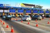 Kasih Diskon, Pendapatan Operator Jalan Tol Tak Ciut