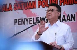 Peringati Hari Lahir Pancasila Sabtu 1 Juni, Mendagri Minta Kepala Daerah Gelar Upacara Bendera