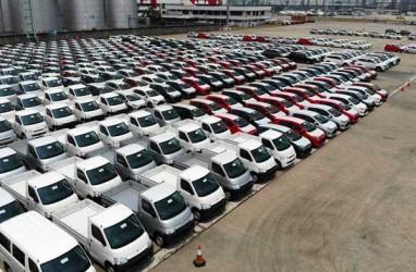 Ekspor Toyota Indonesia Hadapi Tekanan Faktor Ekonomi Negara Tujuan