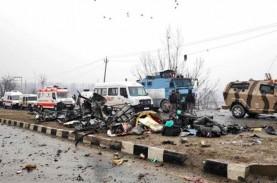 Polisi Tembak Mati Pimpinan Kelompok Terafiliasi Al-Qaeda