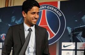 Bos PSG Nasser Al-Khelaifi Bantah Tudingan Korupsi