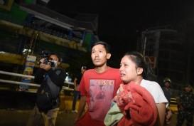 Analisis Intelijen : Banyak Petunjuk Bahwa Kerusuhan di Jakarta Telah Dirancang