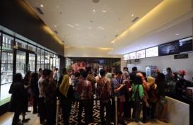 Cinemaxx di District 1 Meikarta Mulai Beroperasi
