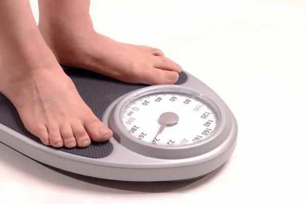Ilustrasi berat badan naik - Istimewa