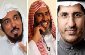 Setelah Ramadan, 3 Ulama Moderat Sunni Dieksekusi Mati
