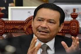 Otto Hasibuan Batal Jadi Pengacara Prabowo di MK,…