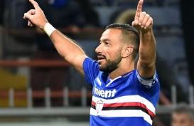 Fabio Quagliarella Kandidat Kuat Top Skor Serie A 2018 - 2019
