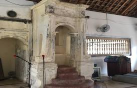Masjid Al-Anwar Muara Angke, Pusat Pembelajaran hingga Strategi Perang