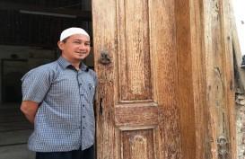 Pesan Toleransi dan Keragaman dari Masjid Al-Anwar Muara Angke