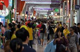 Jakarta Fair 2019 : Pedagang Yakin Jelang Libur Lebaran Bakal Lebih Ramai