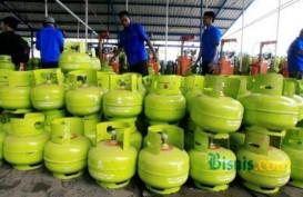TNP2K Evaluasi Uji Coba Penyaluran LPG 3Kg