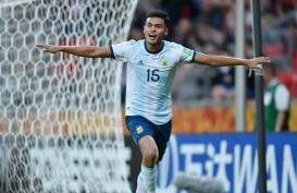 Hasil Piala Dunia U-20, Argentina & Portugal Petik 3 Poin