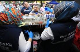 Lebaran, Pemkot Bandung & BPOM Razia Pangan Bebas…