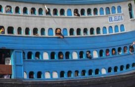 Ini Persiapan Akhir Angkutan Laut Lebaran
