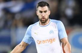 Marseille Usir Strootman, Jadi ke MU atau Everton?