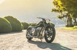 BMW Motorrad Concept R18, Penjelajah Besar dengan Sentuhan Modern
