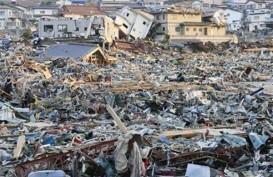 Pembangunan Tanggul Tsunami 7,2 Km Di Teluk Palu Bakal Sia-Sia
