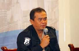 Polisi Amankan Polwan NOS Terindikasi Radikalisme