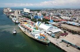 Puncak Arus Mudik 1 Juni, Begini Persiapan Akhir Angkutan Laut Lebaran
