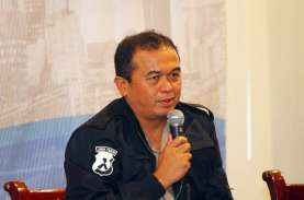 Polwan Asal Maluku Berpaham Radikal Diamankan Polda…