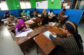 Hasil UN Belum Diumumkan, Siswa SMP Ramai-ramai Curhat di Medsos Kemdikbud