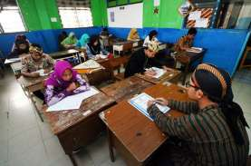 Hasil UN Belum Diumumkan, Siswa SMP Ramai-ramai Curhat…