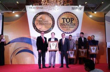 GreatDay HR Raih Penghargaan Aplikasi Mobile SDM Pertama di Indonesia