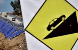 Tol Trans Jawa Tak Ada Lagi Tanjakan Ekstrim