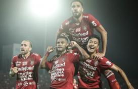 Jadwal Liga 1: Bali United vs Persija, Persebaya vs PSIS