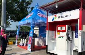 Pasokan BBM di Tol Palembang-Lampung Dijamin Aman