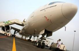 GMF AeroAsia Jamin Pasokan Suku Cadang Selama Angkutan Lebaran