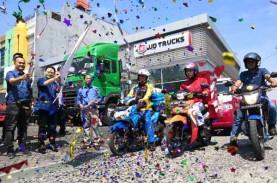 Sambut Lebaran, Grup Astra Siapkan Pos Siaga di Tol…