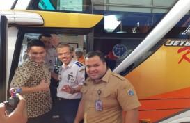 Kemenhub : Bus AKAP Tol Trans-Jawa Bisa Ungguli Kereta Api