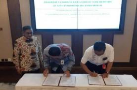 BRI Tawarkan Cashback untuk Transaksi di SPBU Pertamina