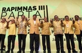 Kalau Jokowi Presiden Lagi, Golkar Berharap Dapat Jatah 5 Menteri