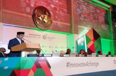 Pidato Ridwan Kamil di Forum PBB Disambut Positif