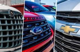 Fiat Chrisler dan Renault Ajukan Merger Setara US$35 Miliar