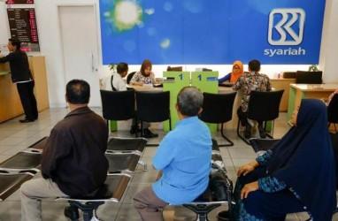 BRI Syariah Layani Pelunasan Biaya Haji Tahap Tiga Lewat Mobile Banking
