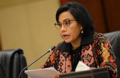 Defisit Rp9,1 Triliun, Sri Mulyani Minta BPJS Kesehatan Perbaiki Manajemen dan Keuangan