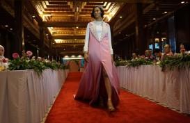 Inspirasi The Magical Garden Dubai, Intip Koleksi Busana Lebaran Incredible Clothing Line