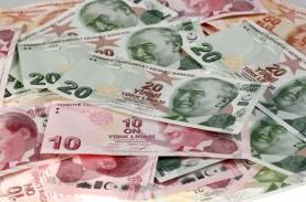 Bank Sentral Turki Tingkatkan GWM Simpanan Valas