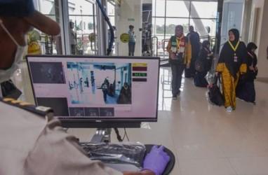 Kementerian Kesehatan dan Singapura Kerja Sama Cegah Penularan Cacar Monyet