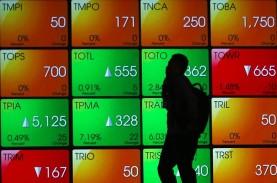 Investor Korea Buyback Saham Minoritas AGRS dan NAGA,…