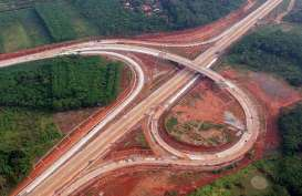 Trafik Tol Batang-Semarang Terkerek Arus Mudik