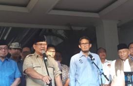 Prabowo Minta Jadi Presiden ke MK, Begini Tanggapan Warganet