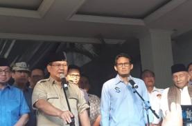 Prabowo Minta Jadi Presiden ke MK, Begini Tanggapan…
