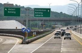 Bila Lelah, Jangan Nekat Lewat Tol Batang-Semarang