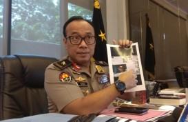 Rusuh 21-22 Mei, Polisi Tangkap 10 Pelaku Hoaks