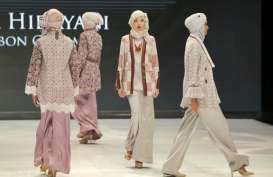 Pasar Kian Luas, Modest Wear Tak Hanya Diminati Konsumen Muslim