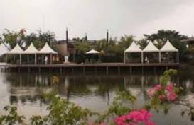 Jalan Arah Obyek Wisata Tanjung Kait Diperlebar